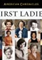 First Ladies Book by National Public Radio
