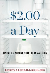 $2.00 a Day: Living on Almost Nothing in America Book