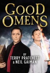 Good Omens: The BBC Radio 4 dramatisation Book