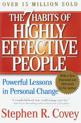 Download The 7 Habits of Highly Effective People: Powerful Lessons in Personal Change Audiobook