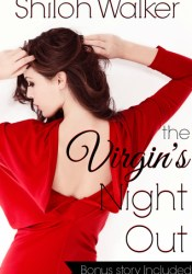 The Virgin's Night Out Book by Shiloh Walker