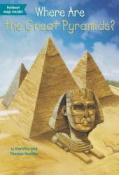 Where Are the Great Pyramids? Book