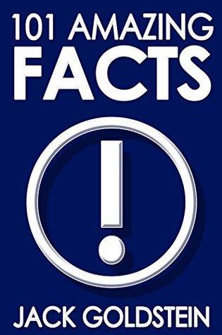 101 Amazing Facts PDF Book by Jack Goldstein PDF ePub