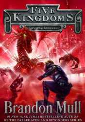 Crystal Keepers (Five Kingdoms, #3) Book by Brandon Mull