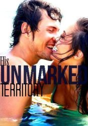 His Unmarked Territory Book by Lauren Tricksey