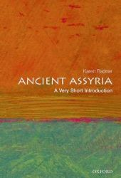 Ancient Assyria: A Very Short Introduction Book