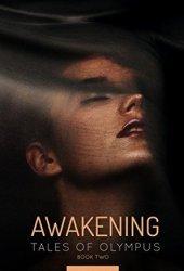 Awakening (Tales of Olympus, #2) Book