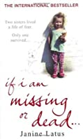 Image result for book if i am missing or dead