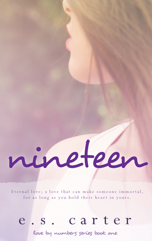 Nineteen (Love by Numbers, #1)