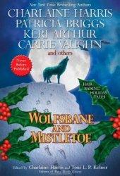 Wolfsbane and Mistletoe Book