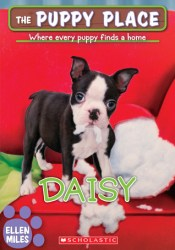 Daisy (The Puppy Place #38) Book by Ellen Miles