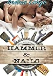 Hammer & Nails Book by Andria Large