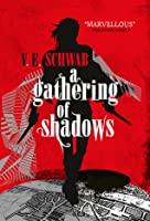Image result for a gathering of shadows