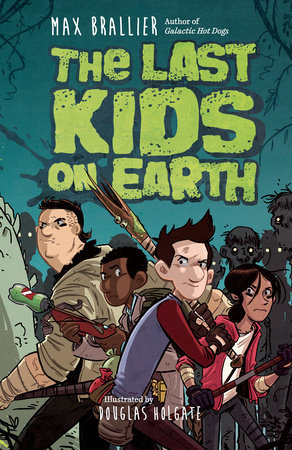 Download The Last Kids on Earth