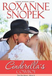 Cinderella's Cowboy (This Old House, #4) Book