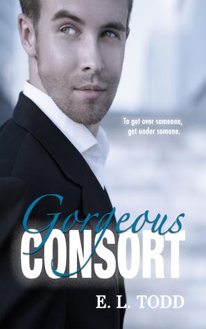 Gorgeous Consort (Beautiful Entourage, #2)