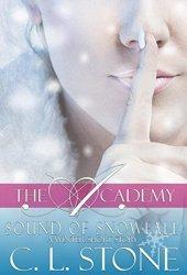 Sound of Snowfall (The Ghost Bird, #9.1) Book