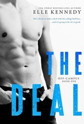 The Deal (Off-Campus, #1) Book