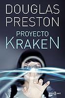 Proyecto Kraken (Wyman Ford, #4)