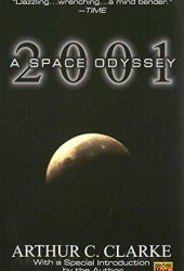 2001: A Space Odyssey (Space Odyssey, #1) Book