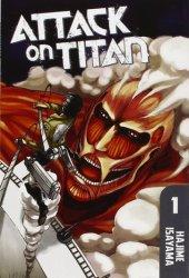Attack on Titan, Vol. 1 (Attack on Titan, #1) Book