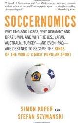 Soccernomics Book
