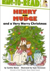 Henry and Mudge and a Very Merry Christmas (Henry and Mudge, #25) Book by Cynthia Rylant