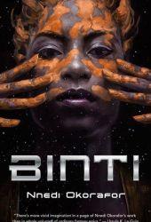 Binti (Binti, #1) Book