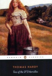 Tess of the D'Urbervilles Book