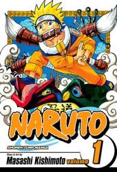 Naruto, Vol. 01: Uzumaki Naruto (Naruto, #1) Book