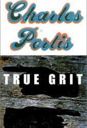 True Grit Book