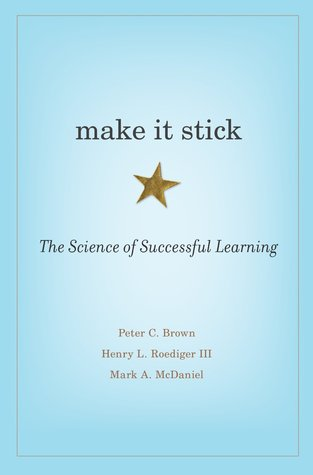 Download Make It Stick: The Science of Successful Learning