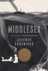 Middlesex Book