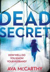 Dead Secret Book by Ava McCarthy