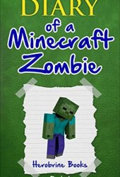 A Scare of a Dare (Diary of a Minecraft Zombie, #1) Book