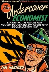 The Undercover Economist Book