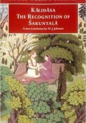 The Recognition of Śakuntalā Book by Kālidāsa