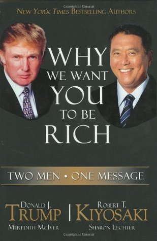 Download Why We Want You To Be Rich: Two Men, One Message