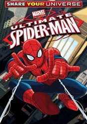 Share Your Universe Ultimate Spider-Man Premiere (Ultimate Spider-Man Premiere Comic) Book by Chris Eliopoulos