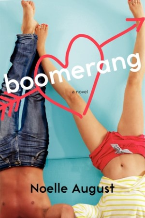 Series Review: Boomerang by Noelle August