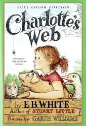 Charlotte's Web Book