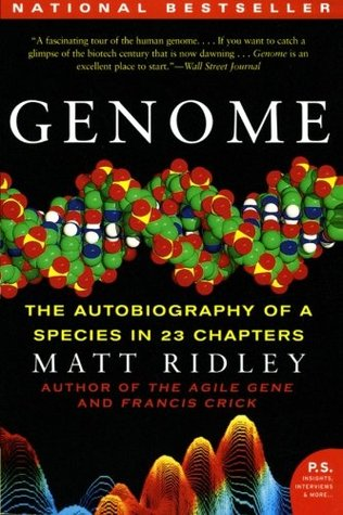 Download Genome: the Autobiography of a Species in 23 Chapters