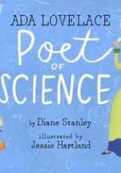 Ada Lovelace: The Poet of Science Book by Diane Stanley