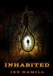Inhabited Book by Ike Hamill