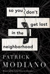 So You Don't Get Lost in the Neighborhood Book