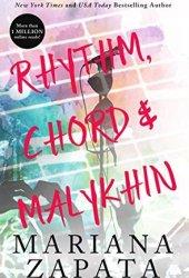 Rhythm, Chord & Malykhin Book