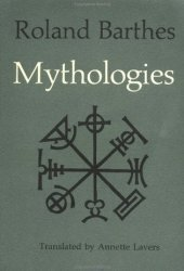 Mythologies Book