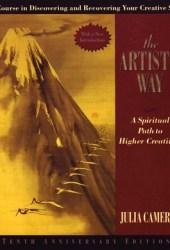 The Artist's Way Book
