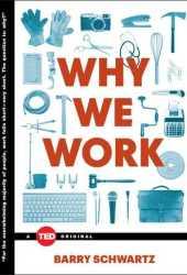 Why We Work Book