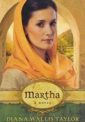 Martha Book by Diana Wallis Taylor